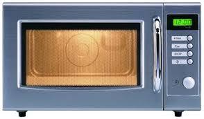 Microwave Repair Venice