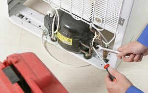 Refrigerator Technician Venice
