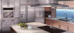 Kitchen Appliances Repair Venice